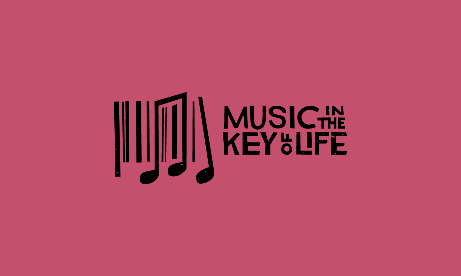 Music in the Key of Life by Viktor Lanneld and Tedde Twetman